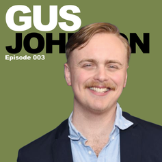 Episode 3 - Gus Johnson