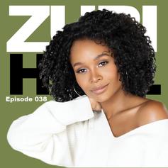 Episode 38 - Zuri Hall