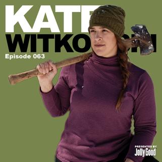 Kate Witkowski