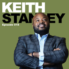 Episode 18 - Keith Stanley