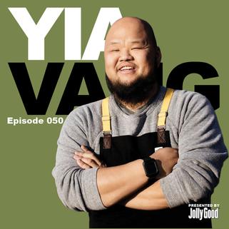 Yia Vang