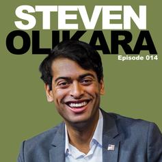 Episode 14 - Steven Olikara