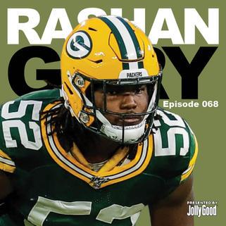 Rashan Gary