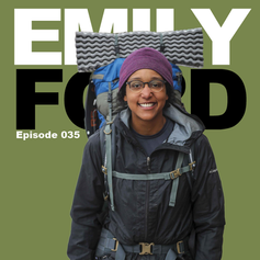 Episode 35 - Emily Ford