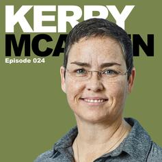 Episode 24 - Kerry McAllen