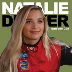 Episode 28 - Natalie Decker
