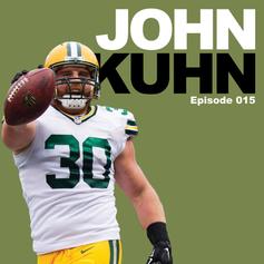 Episode 15 - John Kuhn
