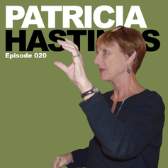 Episode 20 - Patricia Hastings