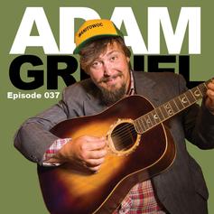 Episode 37 - Adam Greuel