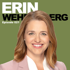 Episode 21 - Erin Wehrenberg