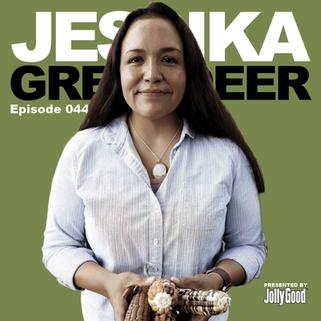 Jessika Greendeer