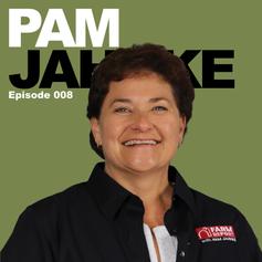 Episode 8 - Pam Jahnke