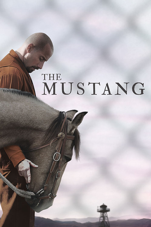 The Mustang (Movies Anywhere HD)
