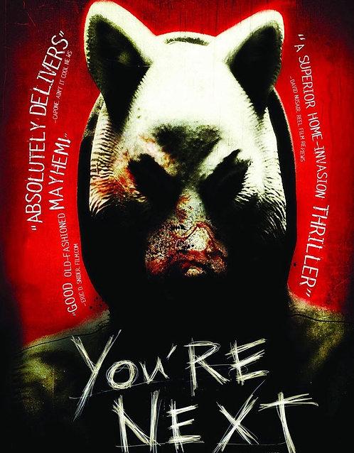 You're Next (VUDU HDX)