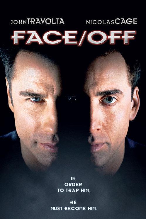 Face/Off (VUDU HDX)