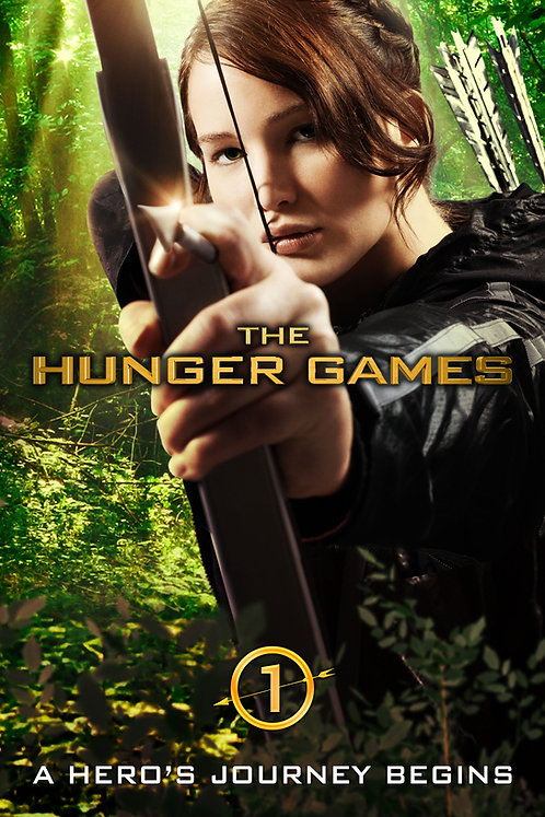 The Hunger Games (iTunes 4K)
