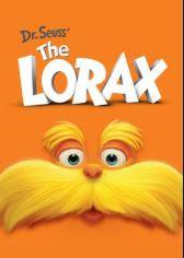 The Lorax (iTunes HD)