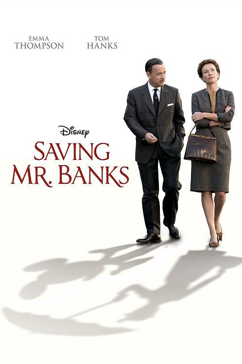 Saving Mr. Banks (iTunes HD)