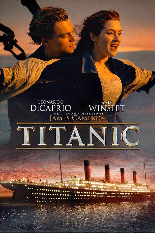 Titanic (iTunes HD)