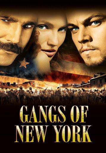 Gangs of New York (VUDU HDX)