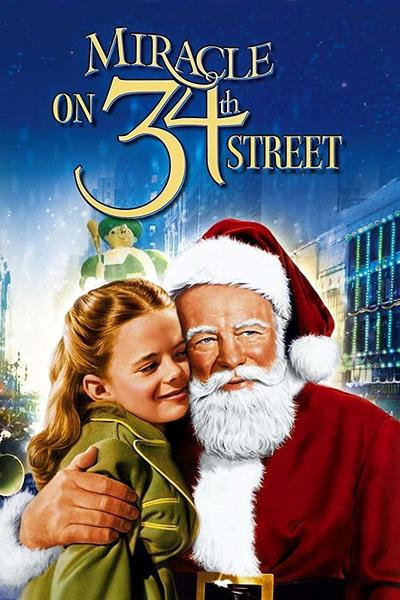 Miracle on 34th Street 1947 (iTunes HD)