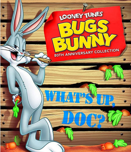 Bugs Bunny 80th Anniversary Collection (VUDU HDX)