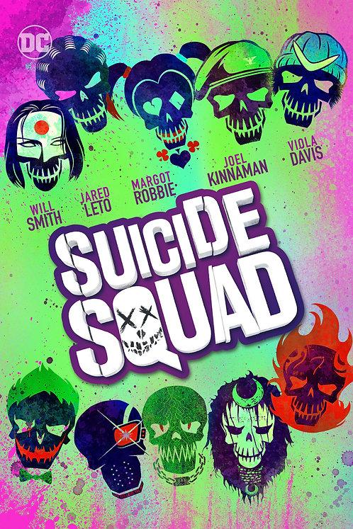 Suicide Squad (VUDU 4K)