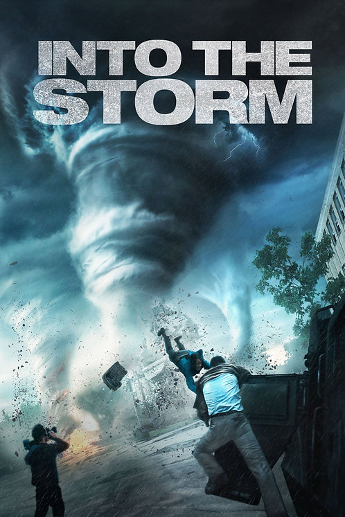 Into the Storm (Movies Anywhere HD)