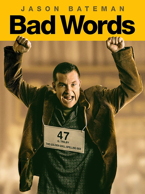 Bad Words (iTunes HD)