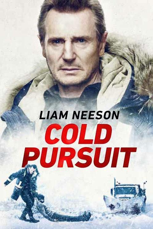 Cold Pursuit (iTunes 4K)