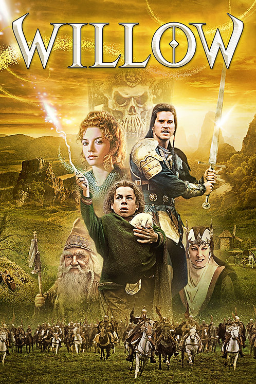 Willow (iTunes HD)