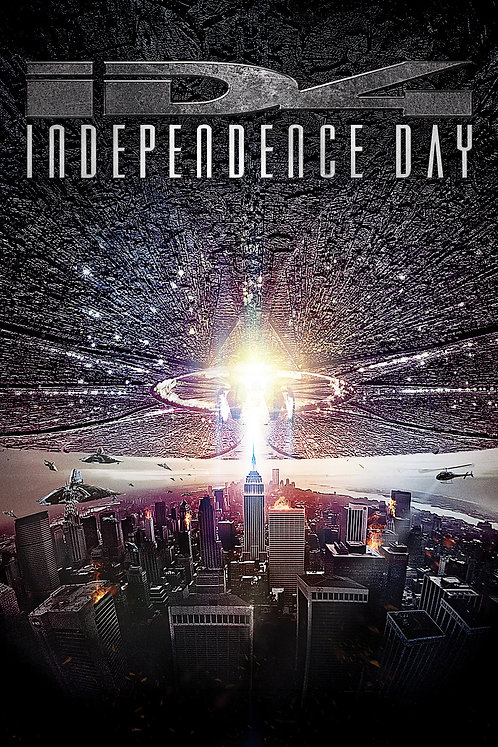 Independence Day (iTunes 4K)
