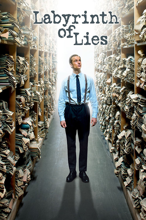 Labyrinth of Lies (Movies Anywhere HD)