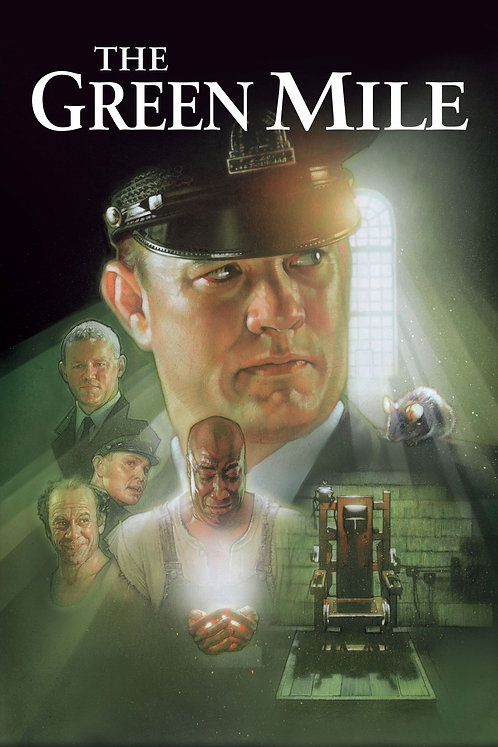 The Green Mile (Movies Anywhere HD)
