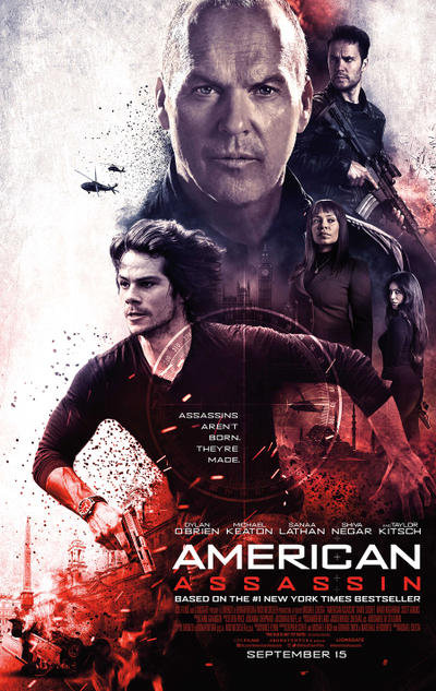 American Assassin (VUDU HDX)
