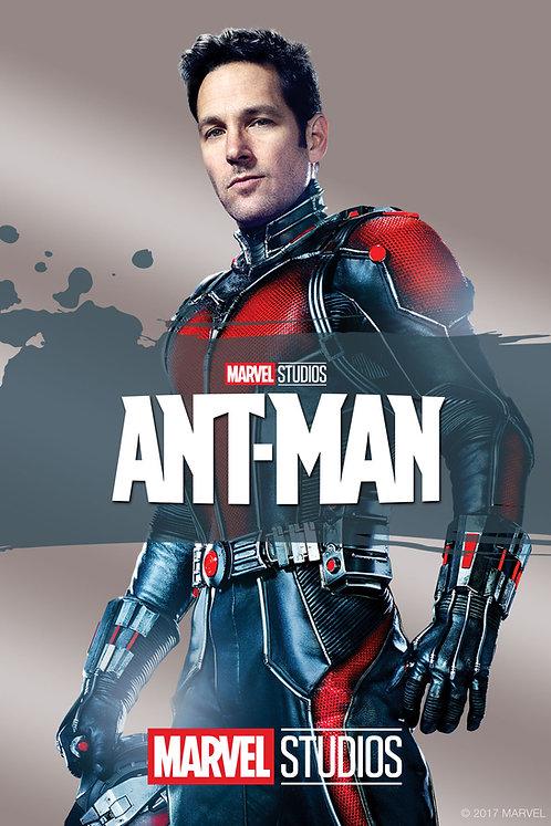 Ant-Man (Google Play HD)