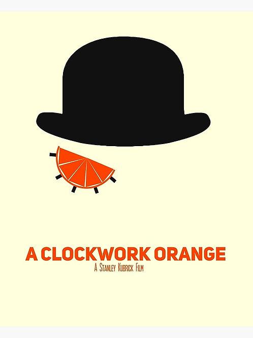 A Clockwork Orange (Movies Anywhere 4K)