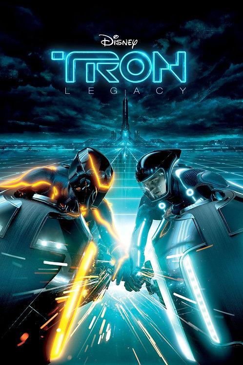 Tron: Legacy (Google Play HD)