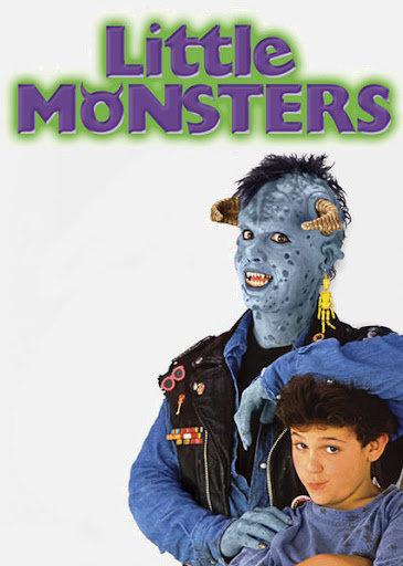 Little Monsters (VUDU HDX)