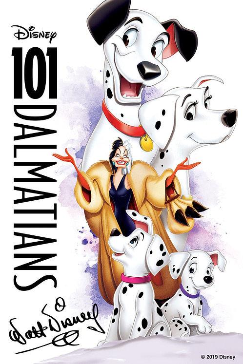 101 Dalmatians (Google Play HD)