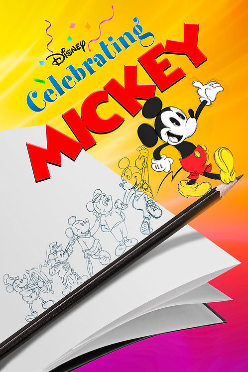 Celebrating Mickey (iTunes HD)