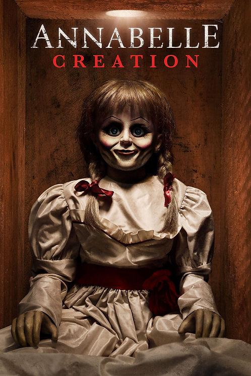 Annabelle: Creation (VUDU HDX)