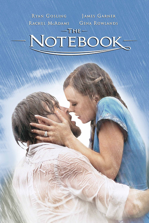 The Notebook (Movies Anywhere HD)