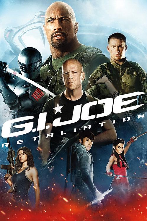 G.I. Joe: Retaliation (VUDU 4K)
