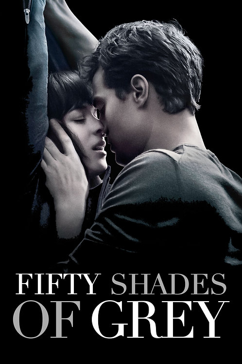 Fifty Shades of Grey (Movies Anywhere HD)