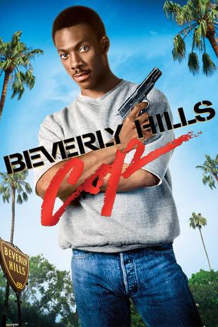 Beverly Hills Cop (VUDU 4K)