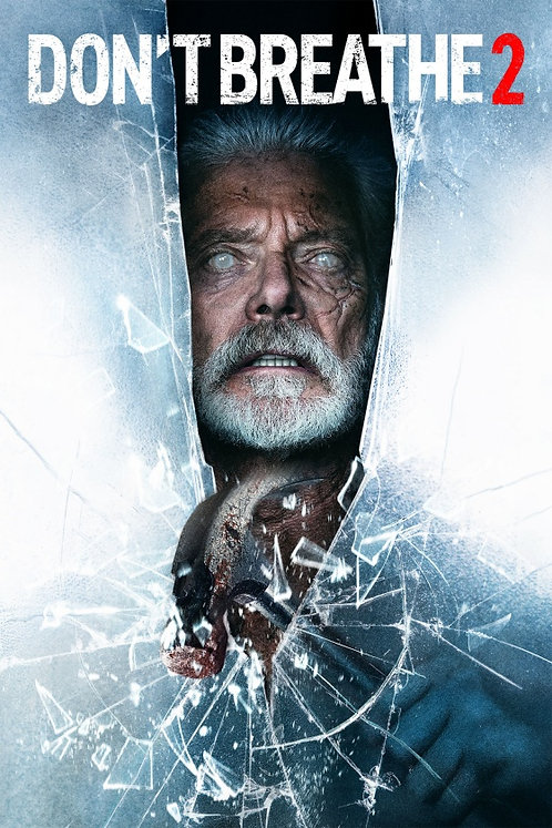 Don't Breathe 2 *PRE-ORDER (Movies Anywhere HD)