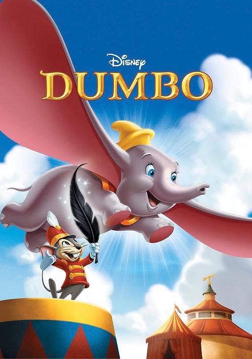 Dumbo (iTunes HD)