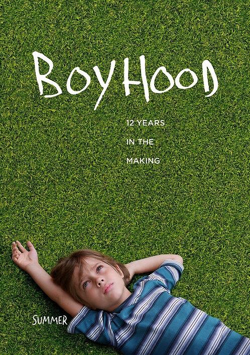 Boyhood (iTunes HD)