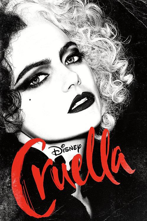 Cruella  (Google Play HD)